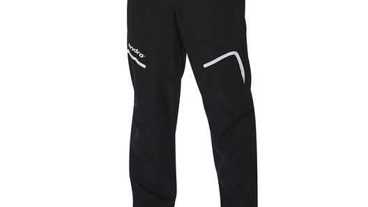 Tenue Trainingsbroek Andro Orontes